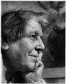 Winifred Nicholson, by Pamela Chandler - NPG x88900