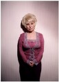 Dame Barbara Windsor (née Deeks), by Rob Hann - NPG x88901