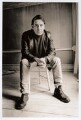 Jools Holland, by Rob Hann - NPG x88904