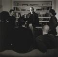 Joss Griffiths, by Louise Bobbé - NPG x88884