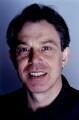 Tony Blair, by David Cruickshanks - NPG x88946