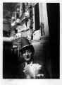 Ken Dodd, by Michael Ward - NPG x88954