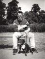 Martin Maloney, by Johnnie Shand Kydd - NPG x87393