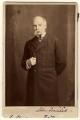Sir John Tenniel, by Elliott & Fry - NPG x12993