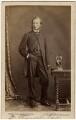 Sir John Tenniel, by John & Charles Watkins - NPG x45091