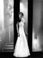 Nancy Mitford, by Bassano Ltd - NPG x19080