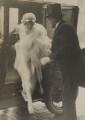 Winifred Radford; Robert Radford, by Stop Press Agency - NPG x88963