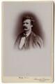 Mark Twain, by London Stereoscopic & Photographic Company - NPG x6162