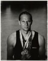 Steve Redgrave, by Sheila Rock - NPG x89000