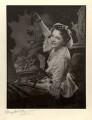 Winifred Radford, by Angus McBean - NPG x88983