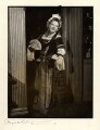 Winifred Radford, by Angus McBean - NPG x88976