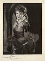 Winifred Radford, by Angus McBean - NPG x88980