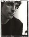 Rufus Sewell, by Jillian Edelstein - NPG x125006