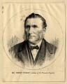 Henry Currey, after Thomas Dewell Scott - NPG D11133