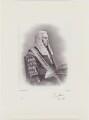 Sir George Jessel, by Morris & Co - NPG D11143