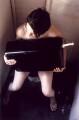 Sarah Lucas ('Human Toilet II'), by Sarah Lucas - NPG P884(6)