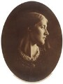 Julia Prinsep Stephen (née Jackson, formerly Mrs Duckworth), by Julia Margaret Cameron - NPG x18018