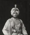 Sir Bhupindra Singh, Maharaja of Patiala, by Vandyk - NPG x98674