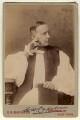 William West Jones, by S.B. Barnard - NPG x125021
