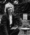 Anne Fine, by Cinnamon Heathcote-Drury - NPG x125023