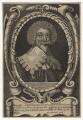 Jean Louis de Nogaret de Valette, duc d'Epernon (Espernon), probably by Balthasar Moncornet - NPG D11201