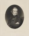 Harvey Lonsdale Elmes, by Thomas Oldham Barlow, after  Thomas Crane - NPG D11175
