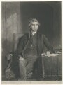 Joseph John Gurney, by Charles Edward Wagstaff, after  George Richmond - NPG D11176