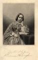 Marianne Farningham (Mary Anne Hearn), by Thomas Williams Hunt - NPG D11177