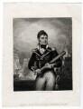 Sir William Hoste, by William Greatbach - NPG D11180