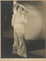 Zena Dare (Florence Harriette Zena Dones), by Angus McBean - NPG P888