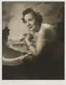 Dame Edith Evans (Dame Edith Mary Booth), by Angus McBean - NPG P892