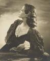 Jill Furse, by Angus McBean - NPG P895