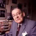 T.S. Eliot, by Ida Kar - NPG x125029