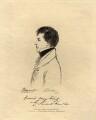 Gilbert Stuart Newton, by Stephen James Ferris, after  Gilbert Stuart Newton - NPG D11188