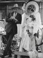 Cecil Beaton; Audrey Hepburn, by Unknown photographer - NPG x40512