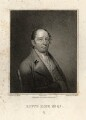 Rufus King, by William Satchwell Leney (Lenney), after  Wood - NPG D11220