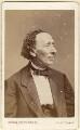 Hans Christian Andersen, by Hansen, Schou & Weller - NPG x5791