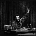 Fidel Castro Ruz, by Ida Kar - NPG x125039