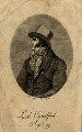 Thomas Pitt, 2nd Baron Camelford, after C. Bond - NPG D11239