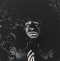 Mick Jagger, by Cecil Beaton - NPG x40214