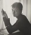 Audrey Hepburn, by Cecil Beaton - NPG x40179