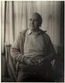 Edward Ardizzone, by Howard Coster - NPG x125058