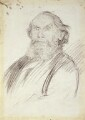 Benjamin Waugh, by Augustus Edwin John - NPG 6595