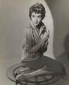 Joan Plowright, by Angus McBean - NPG P908