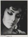 Dame Elizabeth Taylor, by Angus McBean - NPG P910