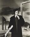 Dame Peggy Ashcroft, by Angus McBean - NPG P913