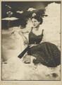 Jane Baxter (Feodora Forde), by Angus McBean - NPG P914