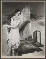 Elsa Lanchester, by Angus McBean - NPG P921
