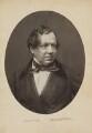 John Baldwin Buckstone, by (Octavius) Charles Watkins - NPG P944