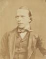 Edward Hugh Lindsay Sloper, by (Octavius) Charles Watkins - NPG P946
